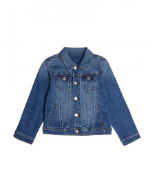 BOY DENIM JACKET GUESS