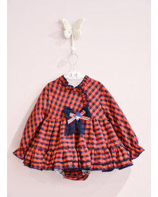 GIRL RED DRESS LOLITTOS