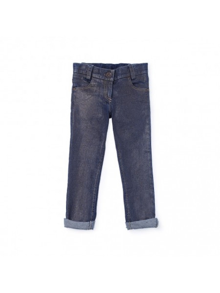 GIRL JEANS TROUSERS