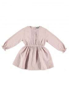GIRL PINK DRESS TOCOTO VINTAGE