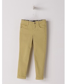 BOY MOUSTACHE TROUSERS NANOS