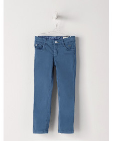 BOYS BLUE TROUSERS NANOS