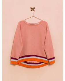 GIRLS SWEATSHIRT LUNARES EN MAYO