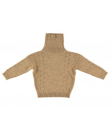 TURTLE-NECK SWEATER TOCOTO VINTAGE