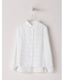 GIRL BLOUSE BY NANOS