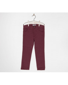 BOYS GARNET TROUSERS JOSE VARON