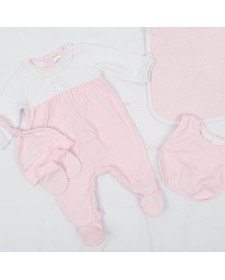 BABY GIRL SET TUTTO PICCOLO