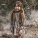 GIRL DRESS BAMBOLINE