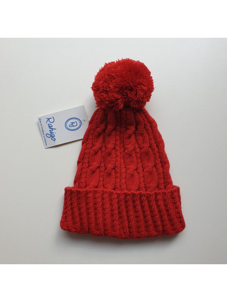 BABY RED HAT