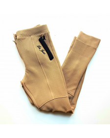 GIRL CAMEL LEGGING