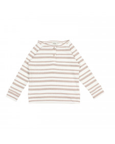 ELLIOT STRIPES SWEATER BUHO