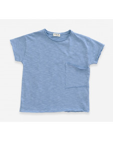 BOY TSHIRT ORGANIC COTTON PLAY UP