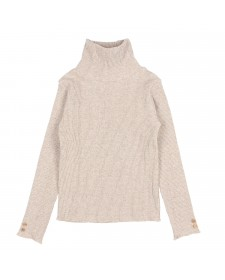 MISU SWEATER NATURAL
