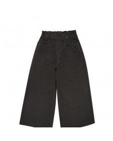 PANTALON DE NIÑA THE NEW SOCIETY GRIS OSCURO