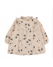 BABY GIRL DRESS BÚHO CAMILA