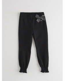 girl black trousers nanos