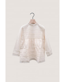GIRLS VICTORIA BLOUSE THE NEW SOCIETY