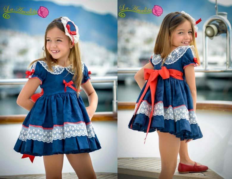 ca329522b Especial ropa para niñas  ¡ya está aquí la primavera verano! (II ...