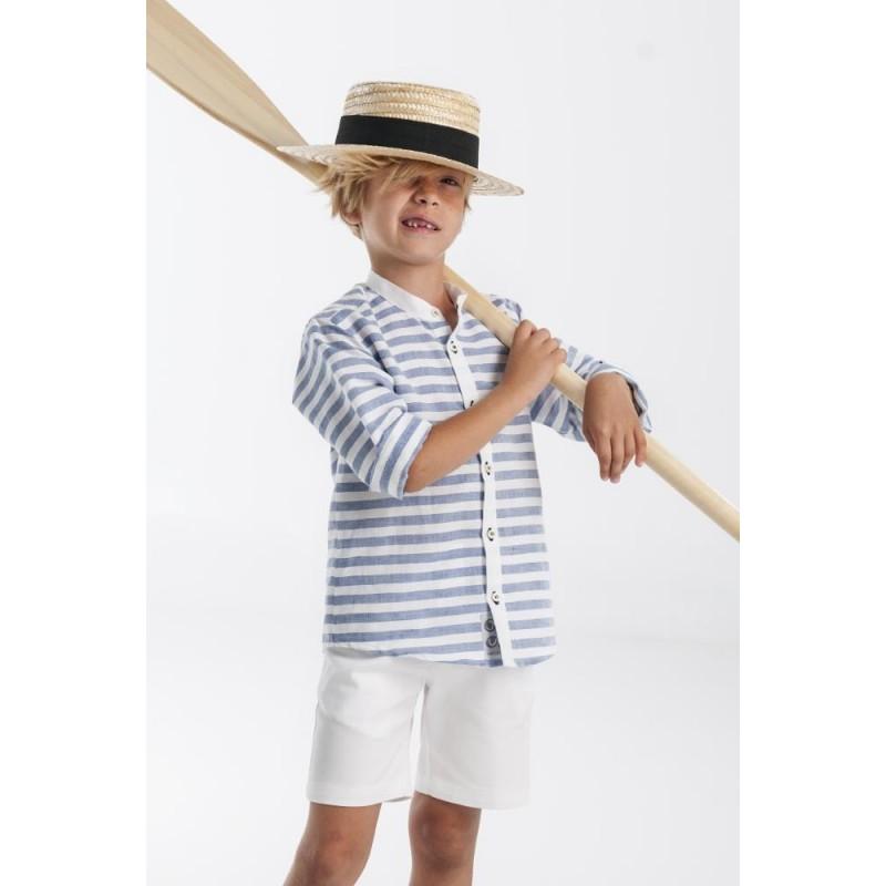 381c44a56 Especial moda de niño para el verano  conjuntos y bañadores