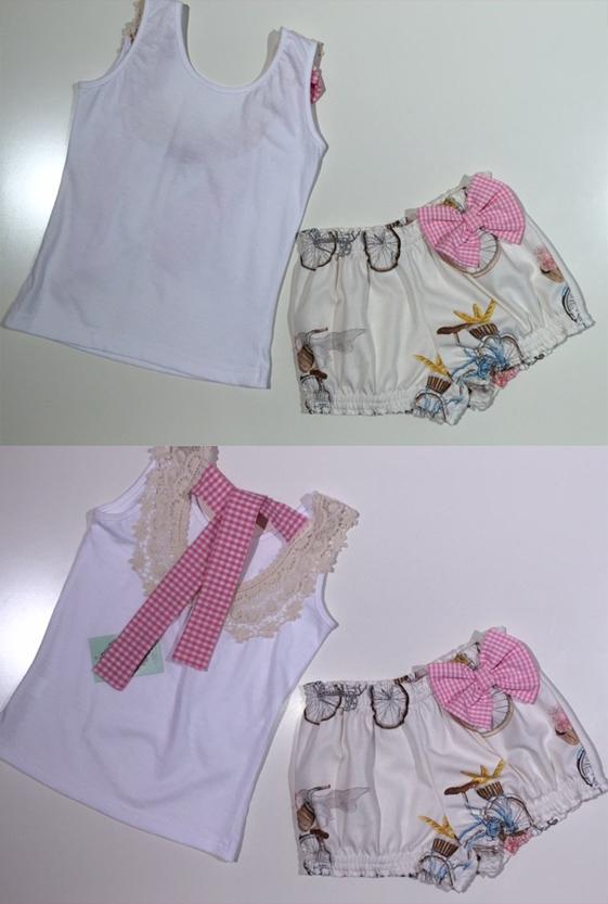 50625d365 Especial ropa para niñas: ¡ya está aquí la primavera/verano! (II ...