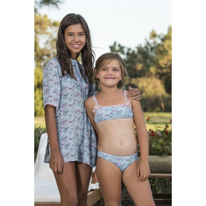 1a315c9ed47b Especial bañadores de niña, bikinis y trikinis para este verano ...