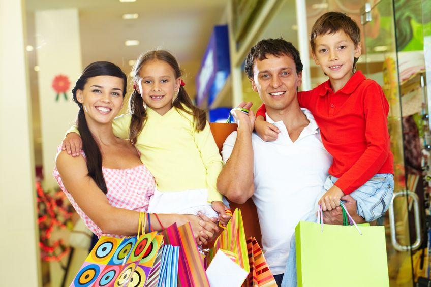 4f4f8d768fc0 Guía para ir a comprar ropa con niños y no desfallecer