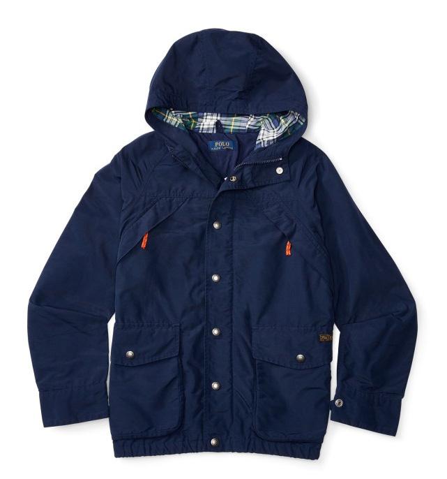 e1189e602 Abrigos para niños y bebés  ¡prepara un invierno con estilo!