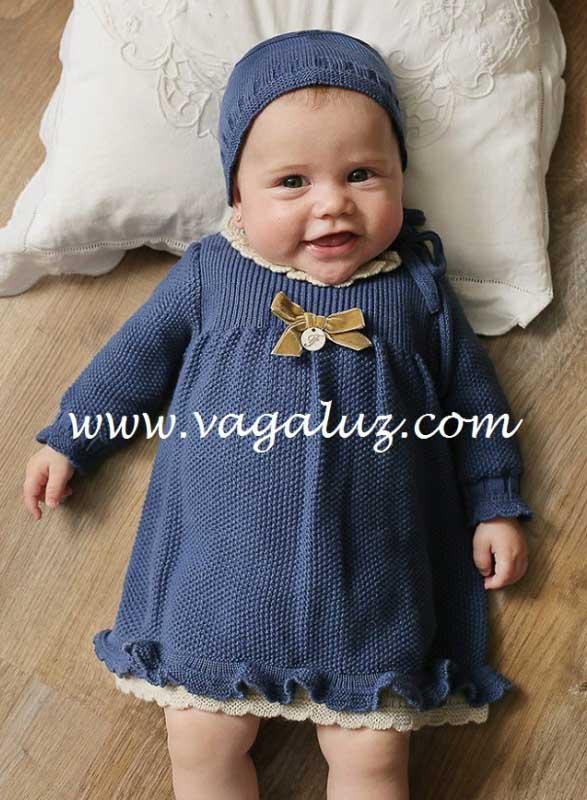 a41456c6b Qué ropa regalar a un bebé recién nacido  4 ideas de  looks
