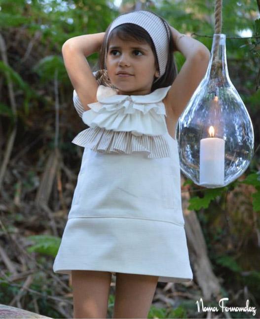 Cómo vestir a los niños para una boda veraniega? | Vagaluz