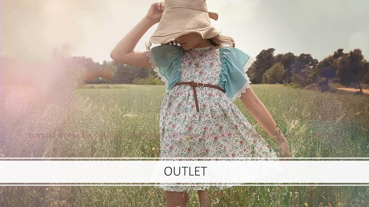 OUTLET KIDSWEAR