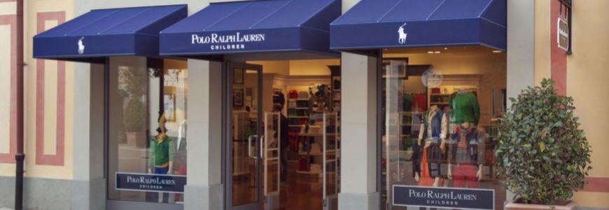 Fashion Special: Classic, high-quality outfits by Ralph Lauren